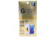 Screenprotector gehard glas HTC One M9