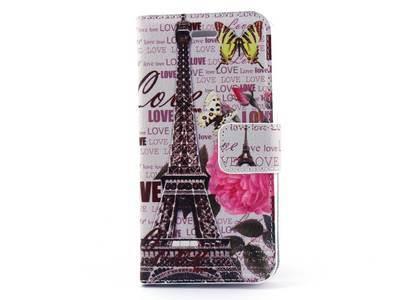 iPhone 6 (s) bookcase Parijs