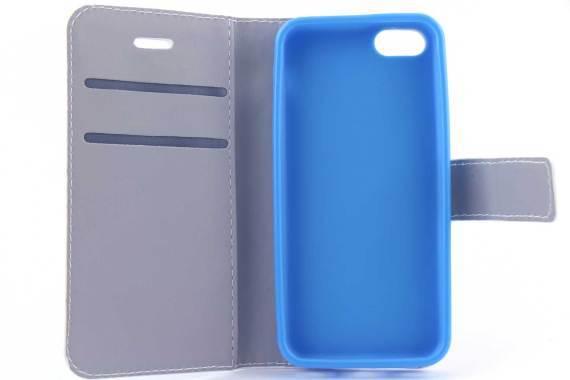 iPhone 5 (S) & C & SE bookcase Olifant