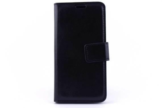 Samsung Alpha bookcase Zwart
