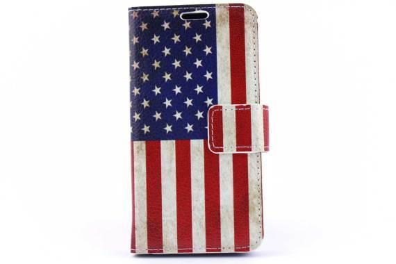 Samsung A3 bookcase Amerika