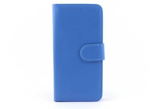 Samsung A3 2016 bookcase Blauw
