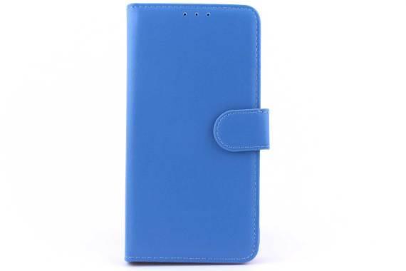 Samsung A5 2016 bookcase Blauw