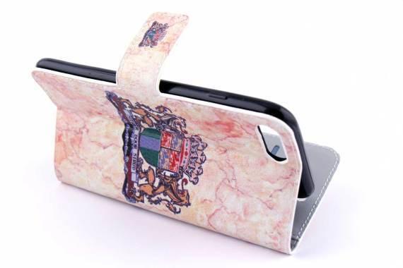 iPhone 7 (s) Plus bookcase Holland