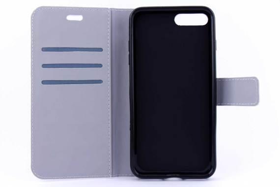 iPhone 7 (s) Plus bookcase Budha