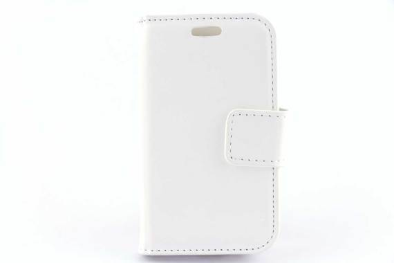 Samsung Galaxy Pocket 2 bookcase Wit