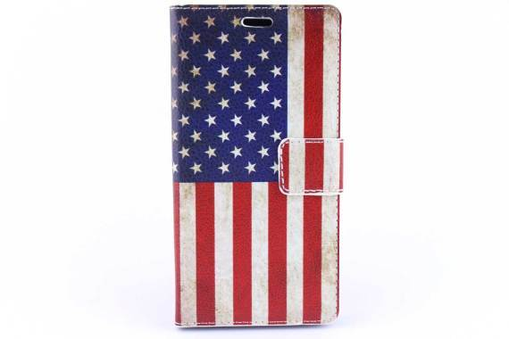 Huawei P8 bookcase Amerika