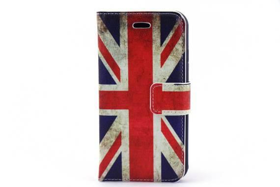 iPhone 6 (s) bookcase Engeland