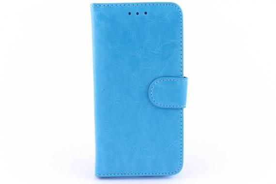 HTC One M9 Bookcase Blauw