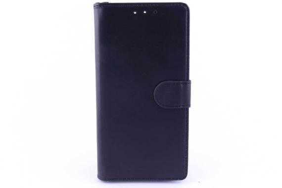HTC One A9 Bookcase Zwart
