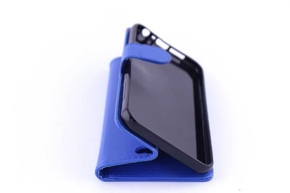 HTC One A9 Bookcase Blauw