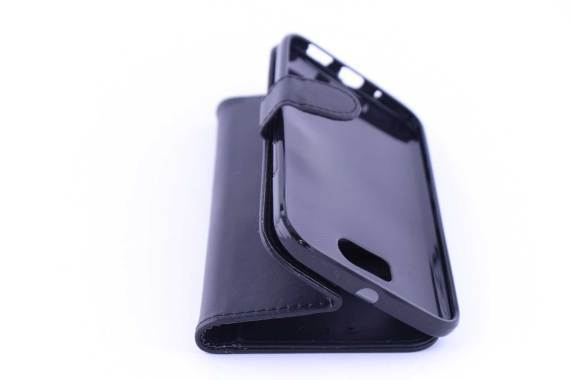 HTC 10 Bookcase Zwart