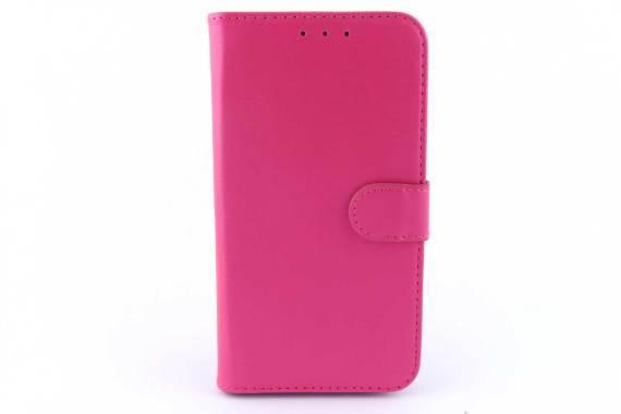 HTC 10 Bookcase Roze