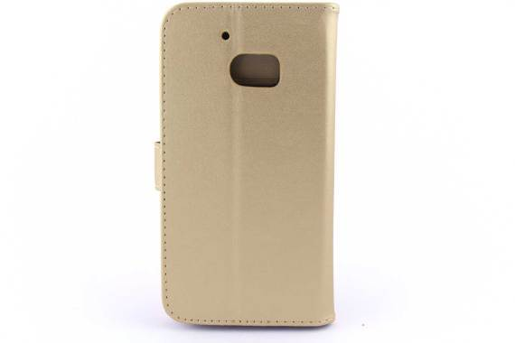 HTC 10 Bookcase Goud