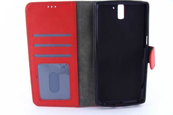 OnePlus One Bookcase Rood