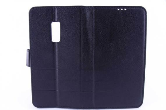 OnePlus 2 Bookcase Zwart