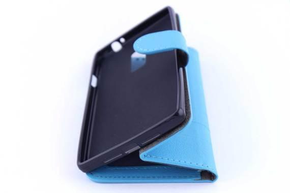 OnePlus 2 Bookcase Blauw