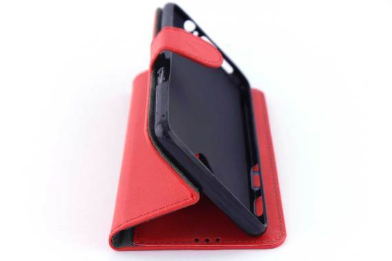 OnePlus 3 Bookcase Rood