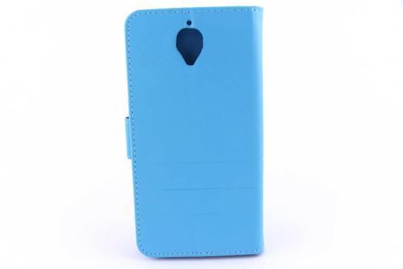 OnePlus 3 Bookcase Blauw