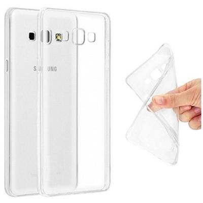 Samsung Galaxy On5 TPU hoesje Transparant