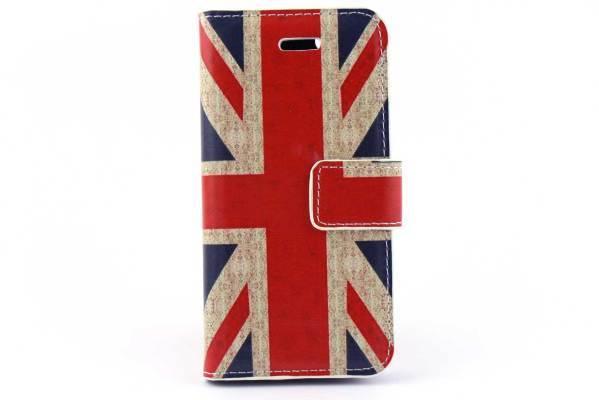 iPhone 5 (S) & C & SE bookcase Engeland