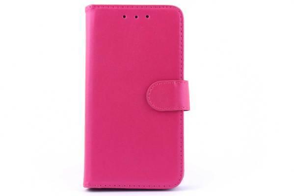 Samsung A3 2016 bookcase Roze