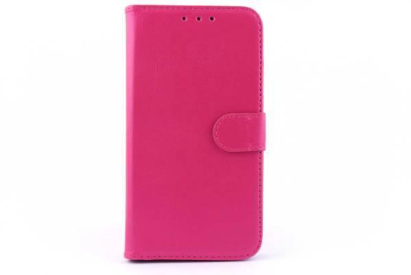 Samsung A5 2016 bookcase Roze