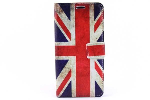 Samsung A7 (2016) bookcase Engeland