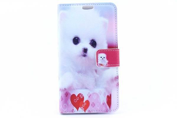 Samsung S5 bookcase Honden