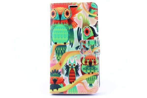 Samsung S5 bookcase Uilen