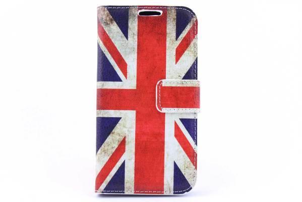 Samsung S4 bookcase Engeland