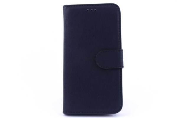 Samsung S4 bookcase Zwart