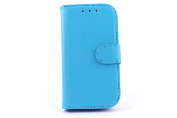 Samsung S3 mini bookcase Blauw