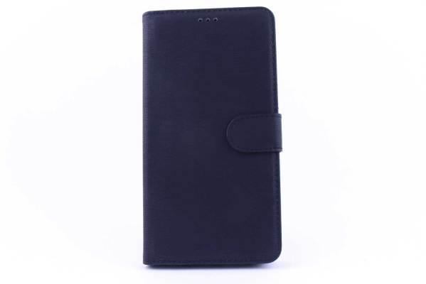Samsung Galaxy A9 bookcase Zwart