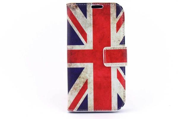 Samsung Galaxy S3 bookcase Engeland