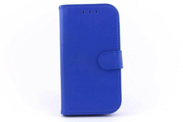 Samsung Galaxy S3 bookcase Blauw