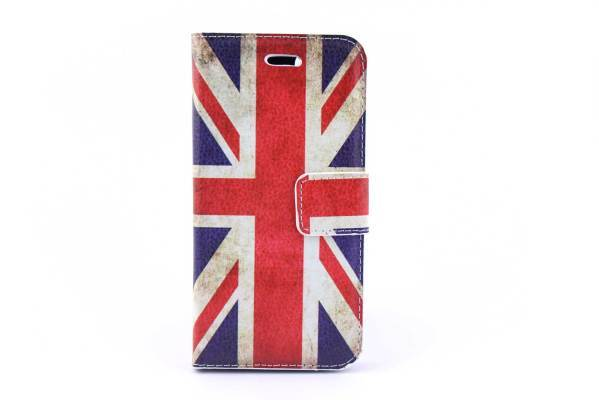 iPhone 7 (s) bookcase Engeland