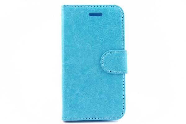 Samsung Galaxy S DUOS bookcase Blauw