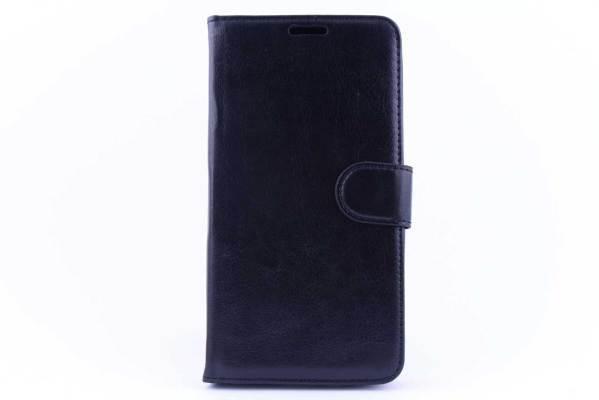 Samsung Galaxy E7 bookcase Zwart