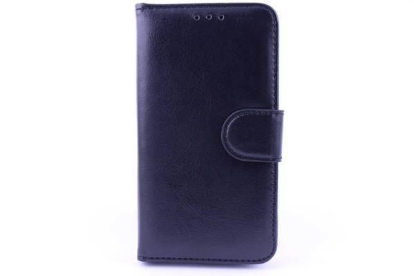 Samsung Galaxy Ace 4 bookcase Zwart