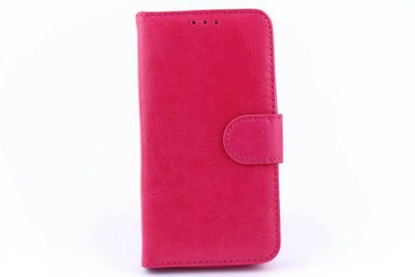 Samsung Galaxy Core 2 bookcase Roze