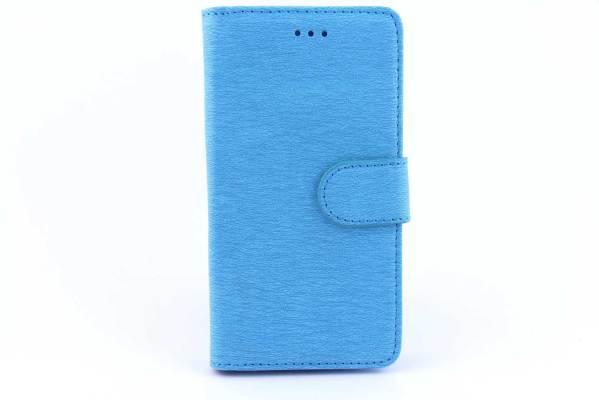Samsung Galaxy Core 2 bookcase Blauw