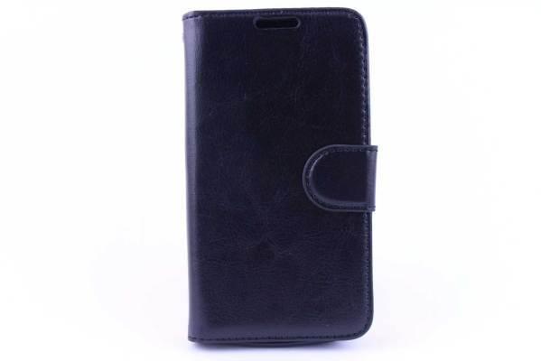 Samsung Galaxy Core Plus bookcase Zwart