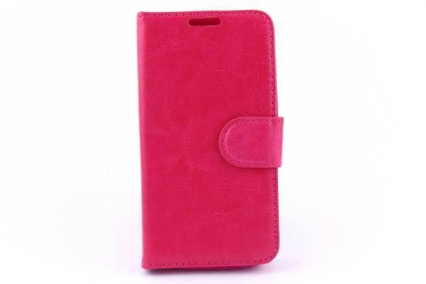 Samsung Galaxy Core Plus bookcase Roze
