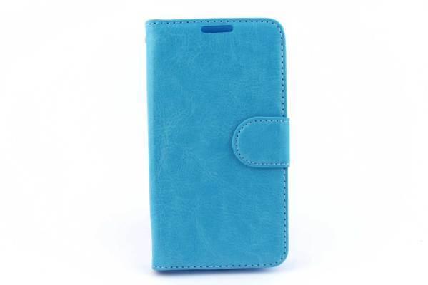 Samsung Galaxy Core Plus bookcase Blauw