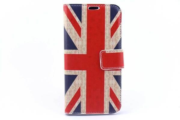 Samsung Galaxy S6 bookcase Engeland