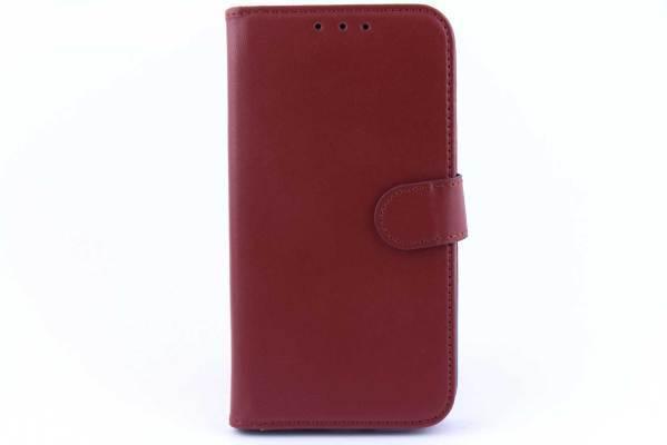 Samsung Galaxy S6 Edge bookcase Bruin