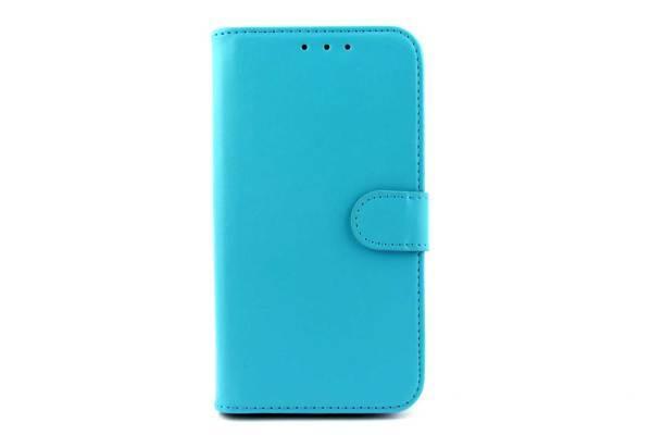 Samsung Galaxy S6 Edge bookcase Blauw