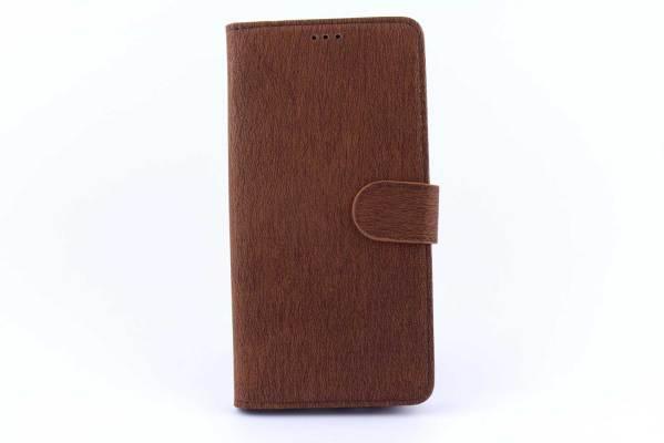 Samsung Galaxy S6 Edge Plus bookcase Bruin