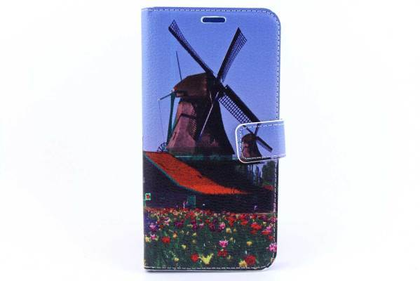 Samsung Galaxy S6 Edge Plus bookcase Holland